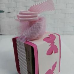 Bomboniera-battesimo-rosa-marmellata