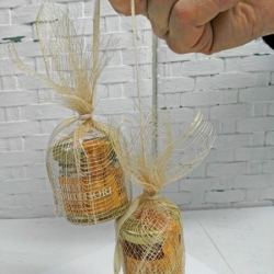Bomboniera-bis-vasetti-miele