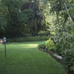 Giardino della Cascina