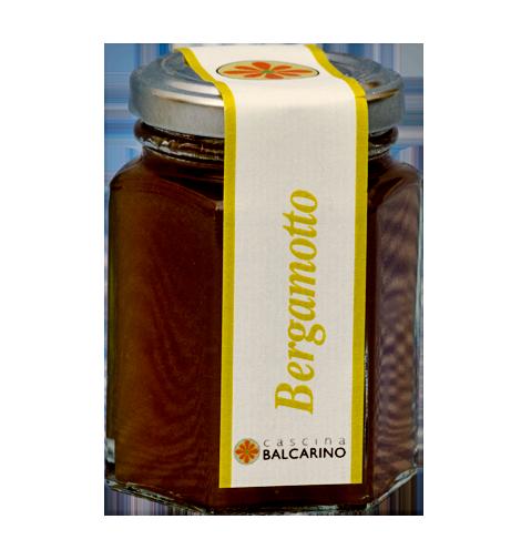 Confettura al Bergamotto