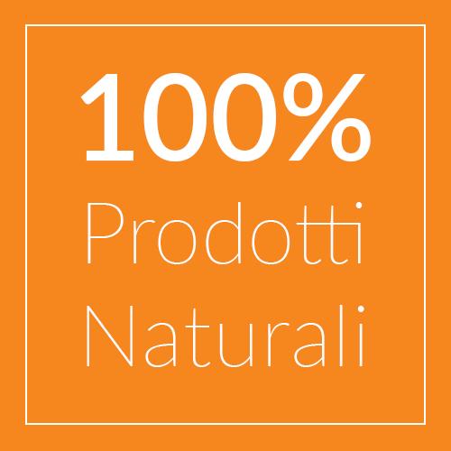 Prodotti Naturali 100%