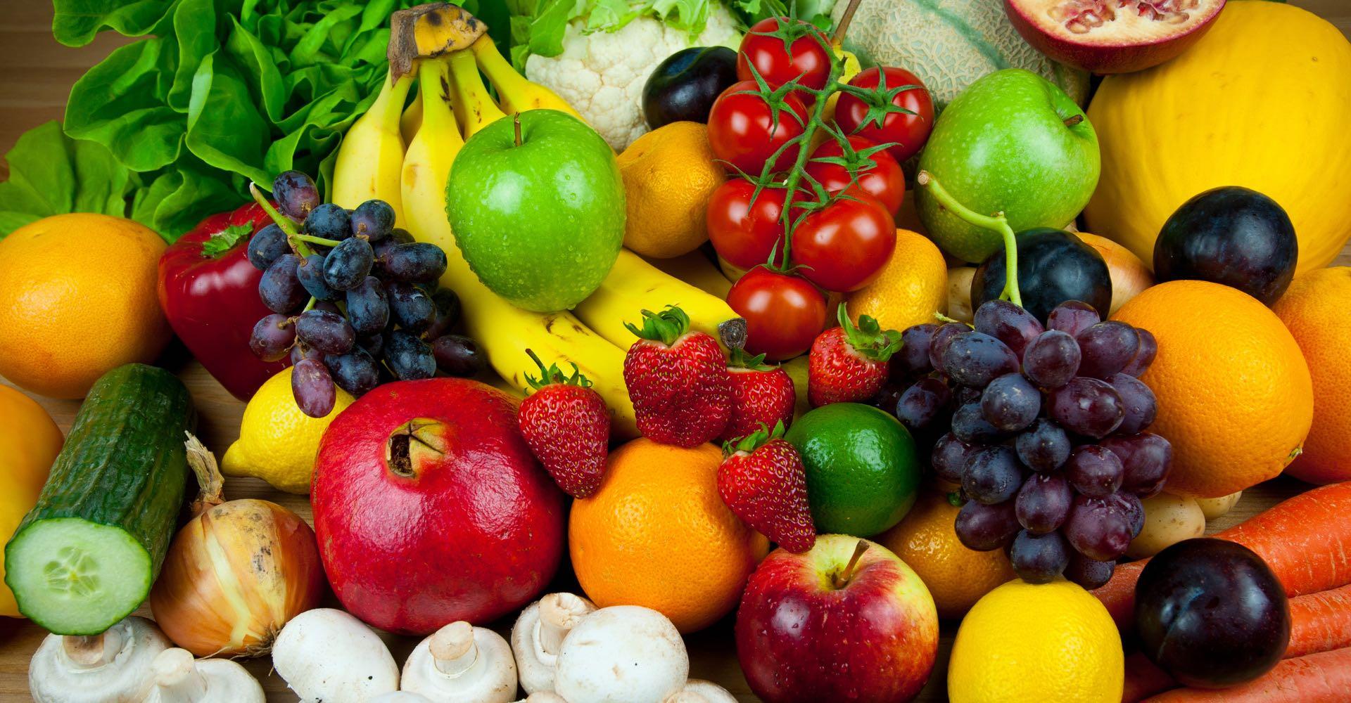 Frutta e Verdura Cascina Balcarino