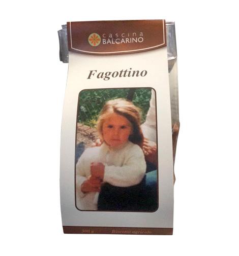 Biscotti del contadino Fagottino